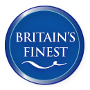 Britain's Finest Logo