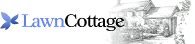 Lawn Cottage Logo